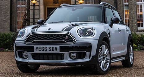 Mini Countryman Cooper D All4 Technische Daten Dragonsfootball17