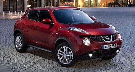 Nissan juke visia plus 2014 serienausstattung preise for Bilder nissan juke