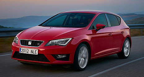 seat leon 2013 2 0 tdi 150 ps start stop technische. Black Bedroom Furniture Sets. Home Design Ideas