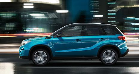 Suzuki Vitara 2015 16 DDiS 4x4 120 PS Technische Daten Abmessungen Verbrauch KW Preis Drehmoment Gewicht