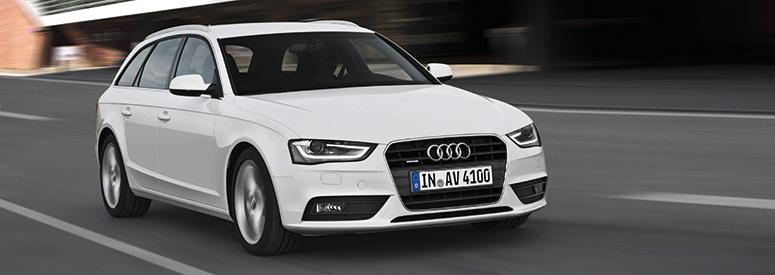 Audi a4 avant b8 abmessungen technische daten for Mercedes benz b9 service