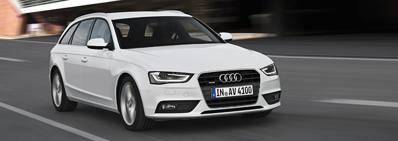 Audi A4 Avant B8 Abmessungen Technische Daten Länge Breite