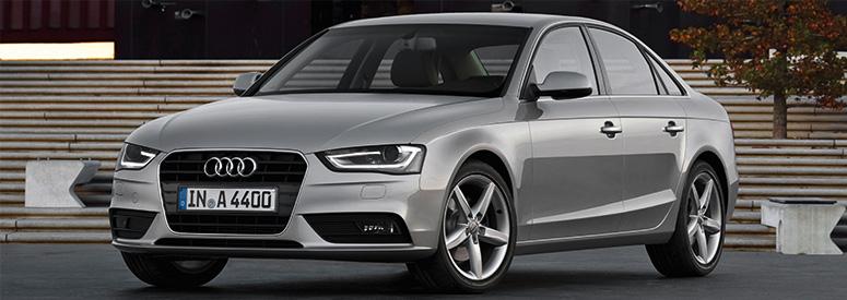 Audi A4 B8 Abmessungen Technische Daten Länge Breite Höhe