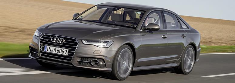 Audi A6 C7 Abmessungen Amp Technische Daten L 228 Nge