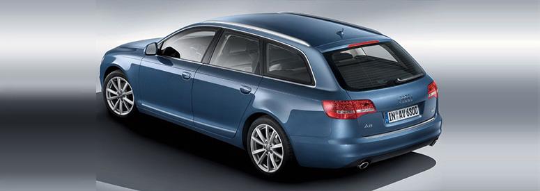 Audi A6 Avant Abmessungen Amp Technische Daten L 228 Nge