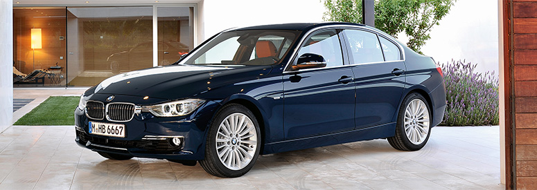bmw 3er limousine f30 abmessungen technische daten l nge breite h he gep ckraumvolumen. Black Bedroom Furniture Sets. Home Design Ideas