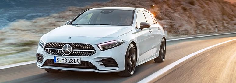 Mercedes benz a klasse abmessungen technische daten l nge breite h he gep ckraumvolumen for Sprinter breite mit spiegel