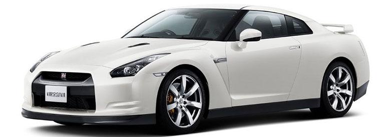 Nissan Gt R Abmessungen Technische Daten Lange Breite Hohe