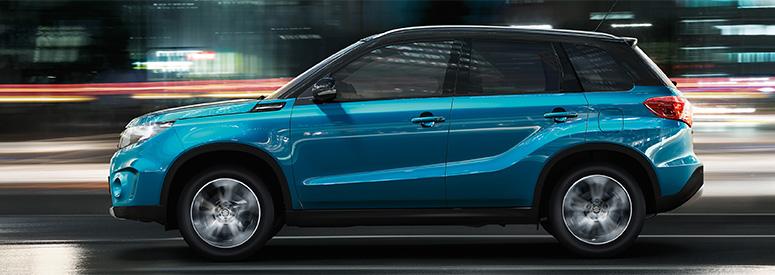 Suzuki Vitara 2015 Abmessungen Amp Technische Daten