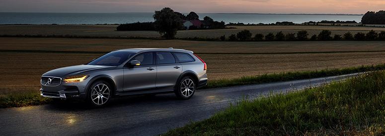 Volvo V90 Cross Country Abmessungen Technische Daten Länge
