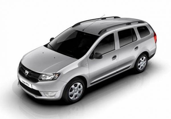 Neuer Dacia Logan Mcv Premiere In Genf Angurten De Auto