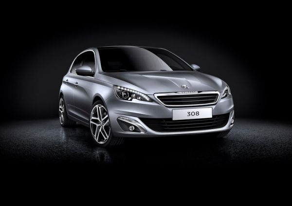 der neue peugeot 308 alter name neues modell angurten. Black Bedroom Furniture Sets. Home Design Ideas