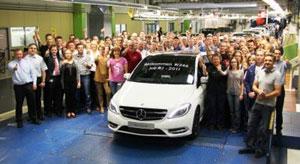 Mercedes Rastatt