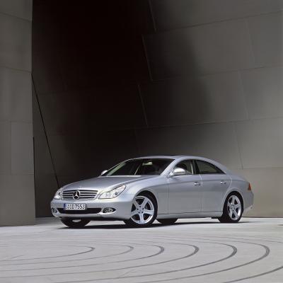 Klassiker der zukunft von mercedes benz jeweils auf for Mercedes benz daimler chrysler