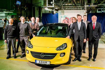 Opel Nachrichten Heute